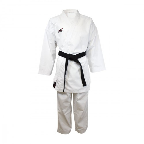 Karate Kumite Uniform. Light. Diamond cloth.