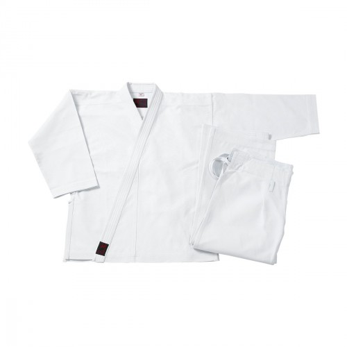 Karate Traditionnel en Toile 14 oz