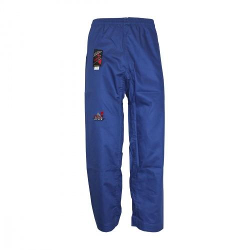 Pantalon Entreno Azul.