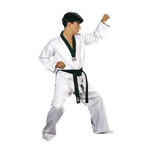 Taekwondo Cuello Negro.