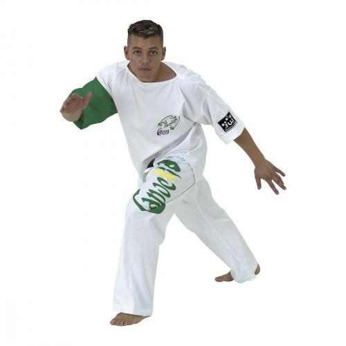Pantalón Capoeira.