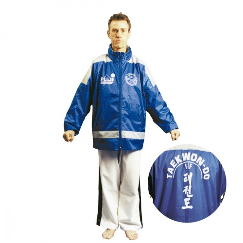Light raincoat Nylon ITF.