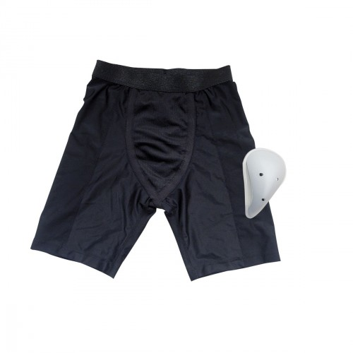 Compression Short + Coquilla