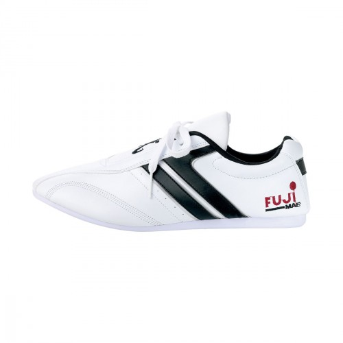 Children Taekwondo Shoes. White.
