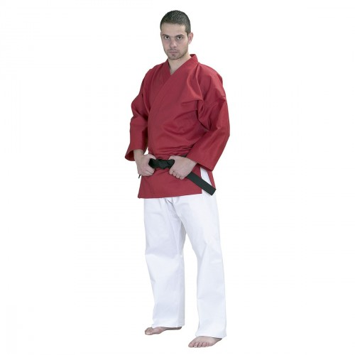 Shidokan training uniform. 100% cotton