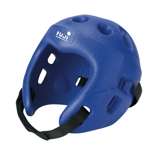 Rubber Shock Head Guard