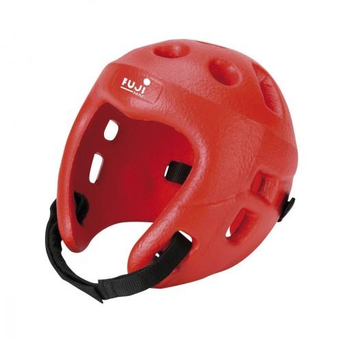 Rubber Shock Head Guard