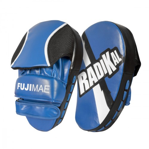 Radikal Long Focus Mitts