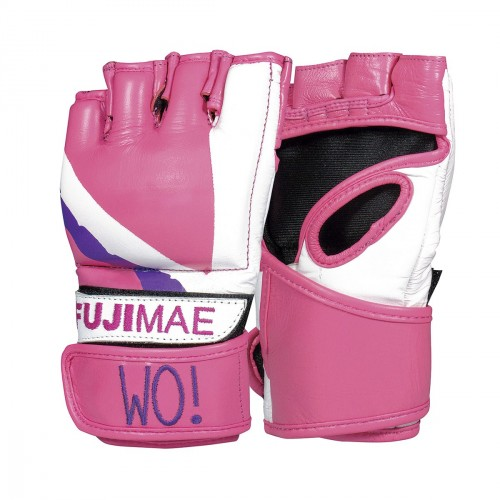 Wo! MMA Gloves