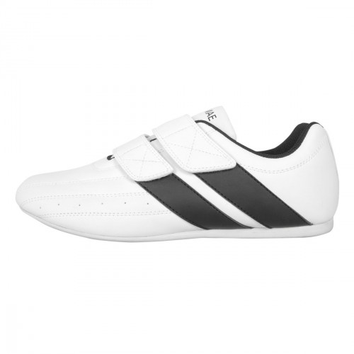 Chaussures. Taekwondo. Double Power. Velcros