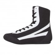 Chaussures Boxe Mid-Top Mesh