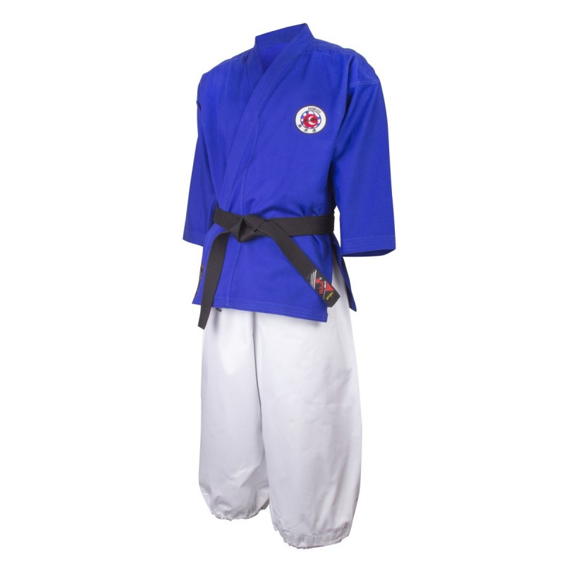 Nanbudo Uniform