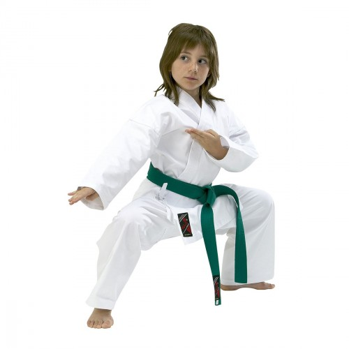 Karate Training Uniform. 100% Cotton