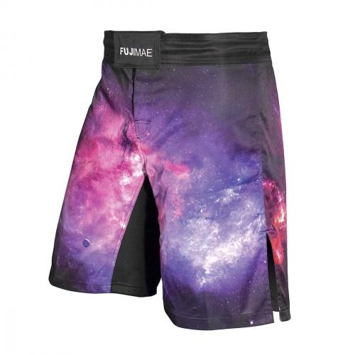 Shorts MMA ProWear. Galaxy