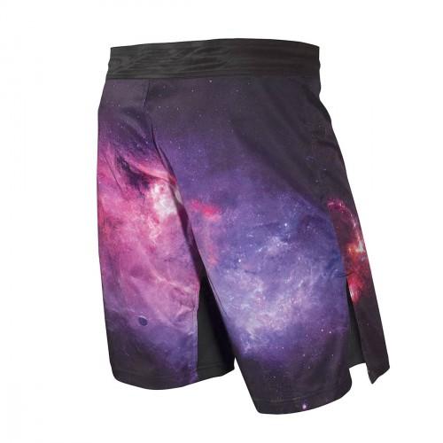 MMA Short. ProWear. Galaxy