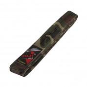 Cinturón Infantil. 240 cm. Army/Rosa