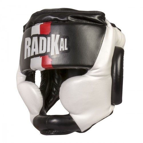 Boxing Head Guard. Radikal