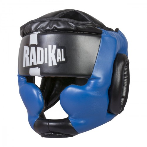 Casco Boxeo. Radikal