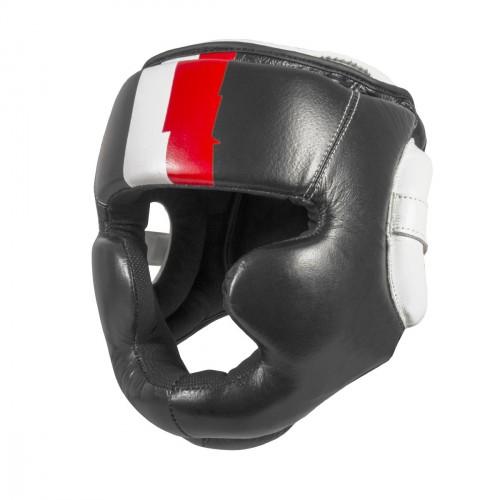 Casco Boxeo. ProSeries. Piel