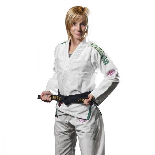 Brazilian Jiu Jitsu Gi Dahlia