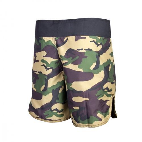 Short MMA. Army