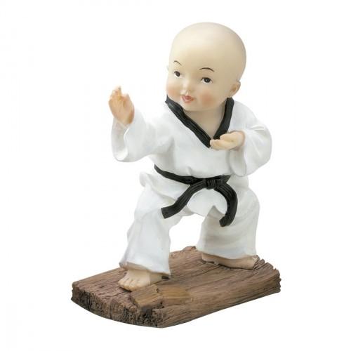 Taekwondo Figure
