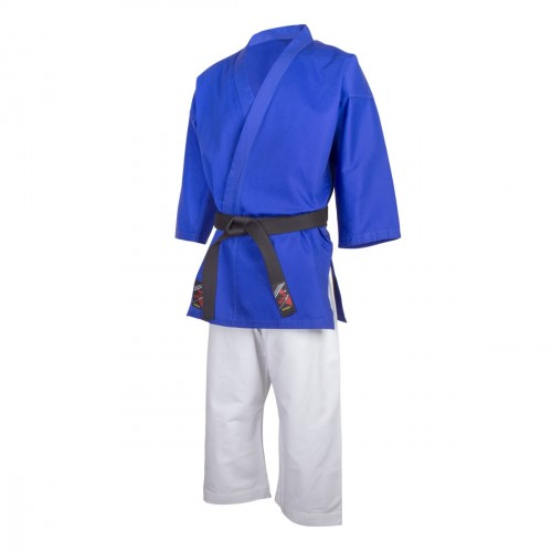 Karate Gi. Goshindo