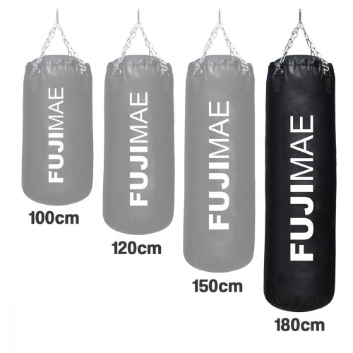 Punching Bag. Training. Unfilled. 180 cm