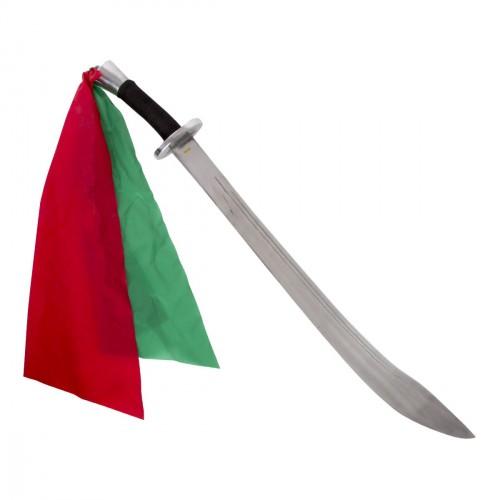 Aluminium Kung Fu Sword