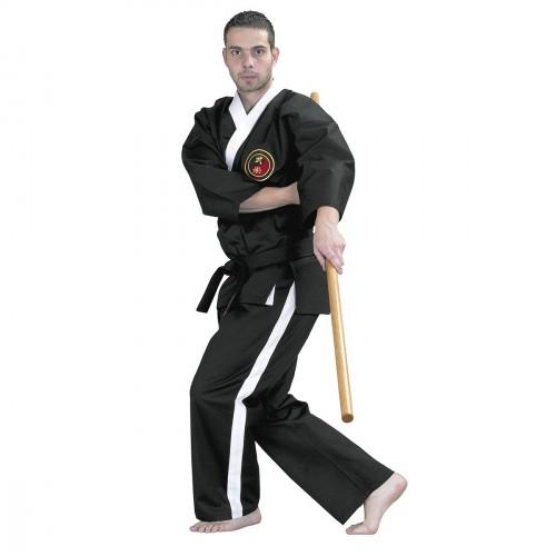 Bu Jutsu Uniform