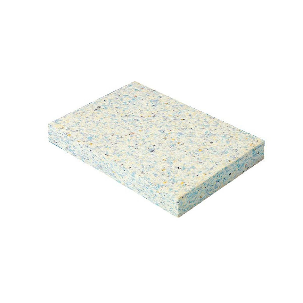 Tapis sans doublure 200x100x2 cm densit 250 - Tapis mousse sans formamide ...