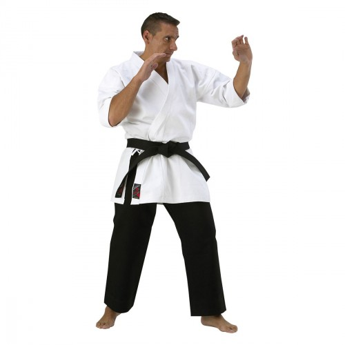 Self Defense uniform. Cotton 10 oz