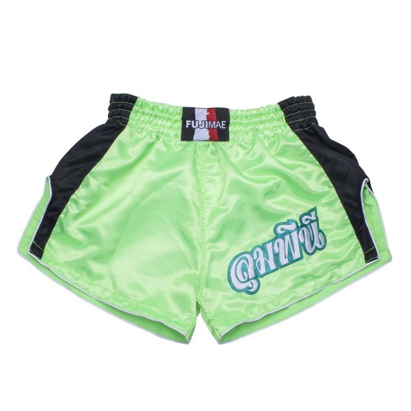Thai Short. Retro