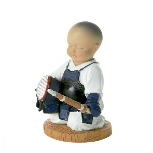 Figurine Kamae
