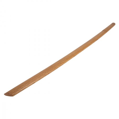 Bokken. Roble Blanco