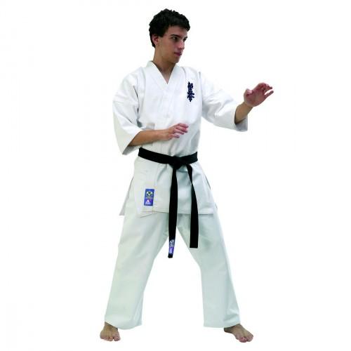 Kyokushin Karate Gi Master.
