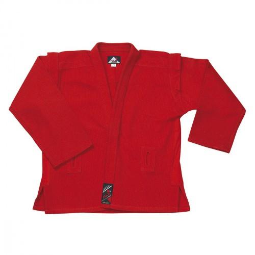 Sambo Jacket. Red