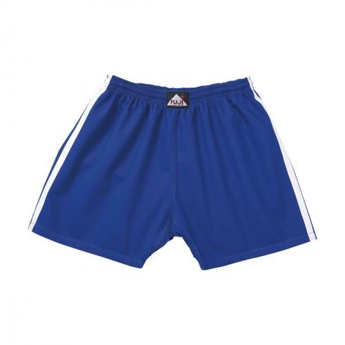 Sambo Short. Azul