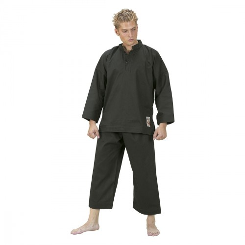 Penjack Silat uniform. Polycotton
