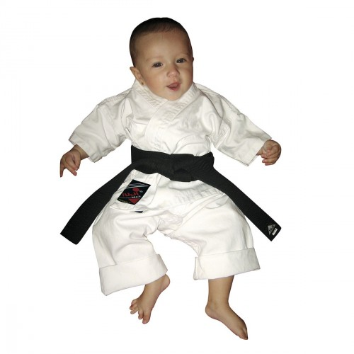 Baby Karate Uniform