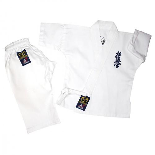 Kyokushin Karate Gi Baby