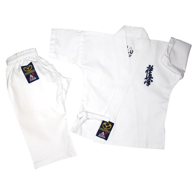 Kyokushin Karaté Gi Baby