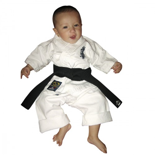 Baby Kyokushin Uniform