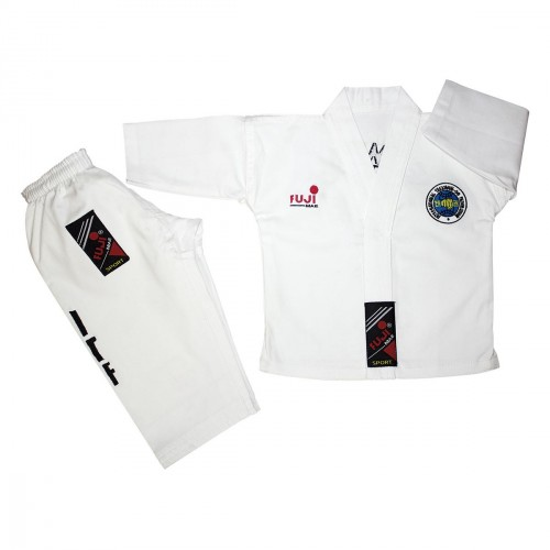 Baby ITF Taekwon-do Uniform