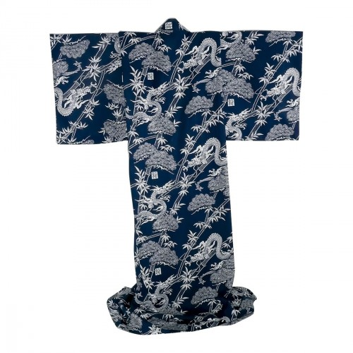Forest Dragon Kimono