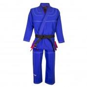 Shaka Brazilian Jiu Jitsu Gi. Blue