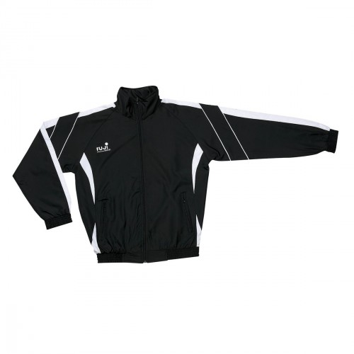 Tracksuit. Black-White