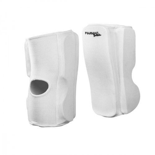 Textile Full Knee Guard. Basic. Pair