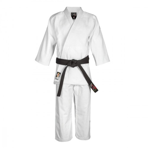 Katsu Judo Gi. White
