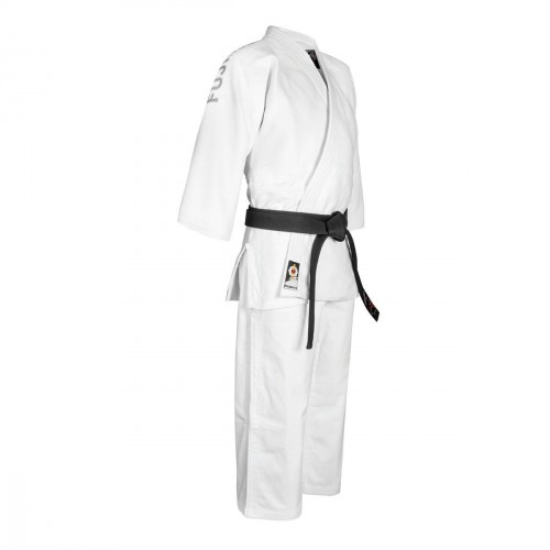 Judo Gi Katsu. Blanco